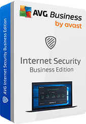 AVG? Internet Security Business Edition 1 Year-AU-EN