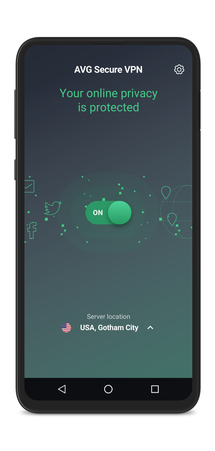 Download Surfshark VPN for Android