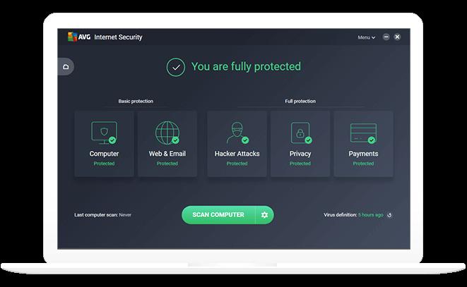 download avg full crack 2017