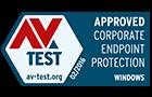 AV Test 2016 수상