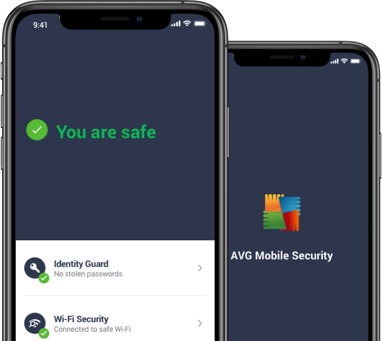 お使いの iPhone/iPad に適したセキュリティ対策をお選びください