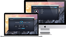gse-Anleitung Mac, MacBook, Benutzeroberfläche, 220 x 125 px