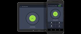 AVG AntiVirus pre Android