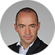 Sandro Villinger, rundt bilde, 80 x 80 px