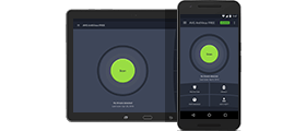 AVG Antivirus per Android