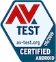 Bersertifikat Android