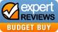 Penghargaan pembelian sesuai anggaran ulasan dari Exper