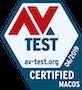Сертифицированный продукт для Windows
