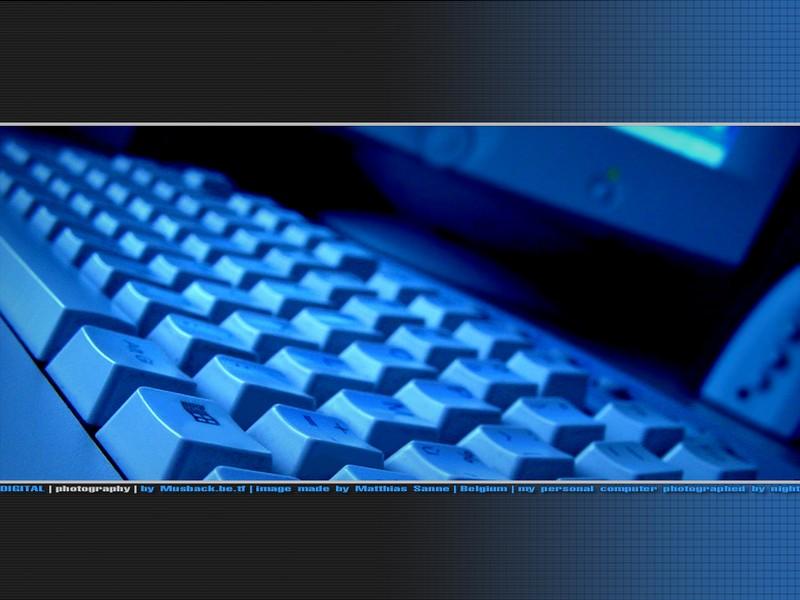 Keyboard Musback