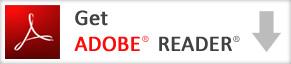 Tlačidlo Získať Adobe Reader