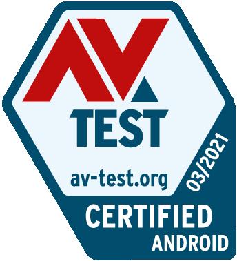 Certifikováno pro Android