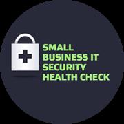 Verificação do estado da segurança de TI de pequenas empresas