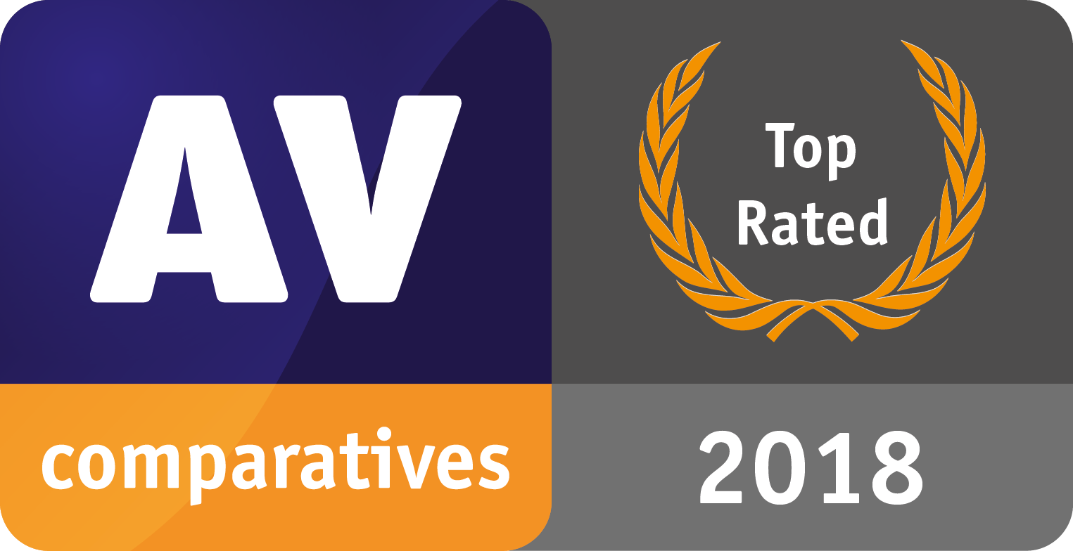 AV-Comparatives 2018