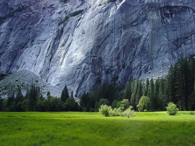 Скалы