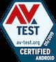 Certifié pour Android