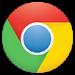 Chrome ブラウザー ロゴ