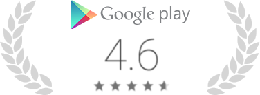 Google Play-beoordeling