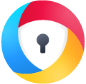 Avast Secure Browser icon
