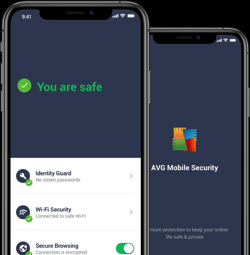 Segurança mais inteligente para o seu iPhone e iPad