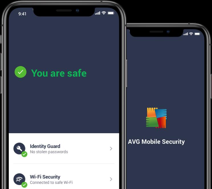 사용 중인 iPad와 iPhone에 적합한 보안 기능을 선택하십시오