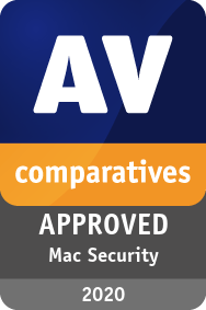 Approved Mac Security