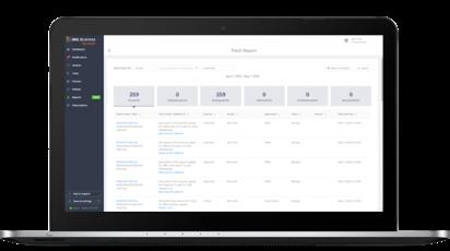 UI Notebook Co je Patch Management?