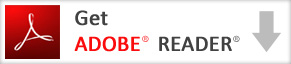 Tlačítko Získat Adobe Reader