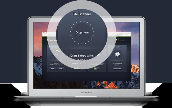 Funzionalità di trascinamento - Interfaccia utente Mac