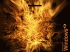 Адское пламя