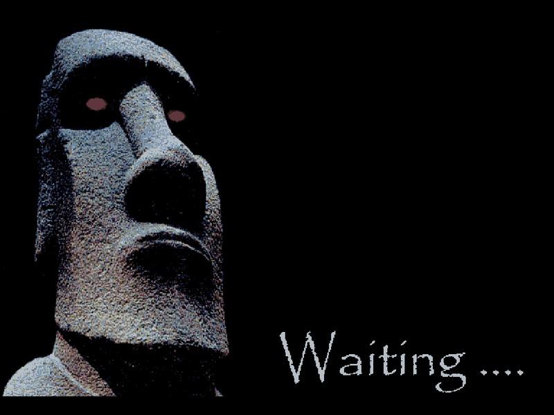 Wachten
