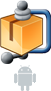Androzip FREE icon