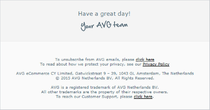E-Mail-Newsletter