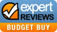 Награда портала Expert reviews в категории Budget Buy