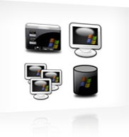 Paquetes de iconos de Windows