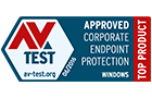 AV Test Corporate Endpoint Protection TOP PRODUCT 2016/06