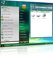 Vizuální styly Windows