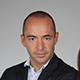 Sandro Villinger, rundes Bild, 80 x 80 px