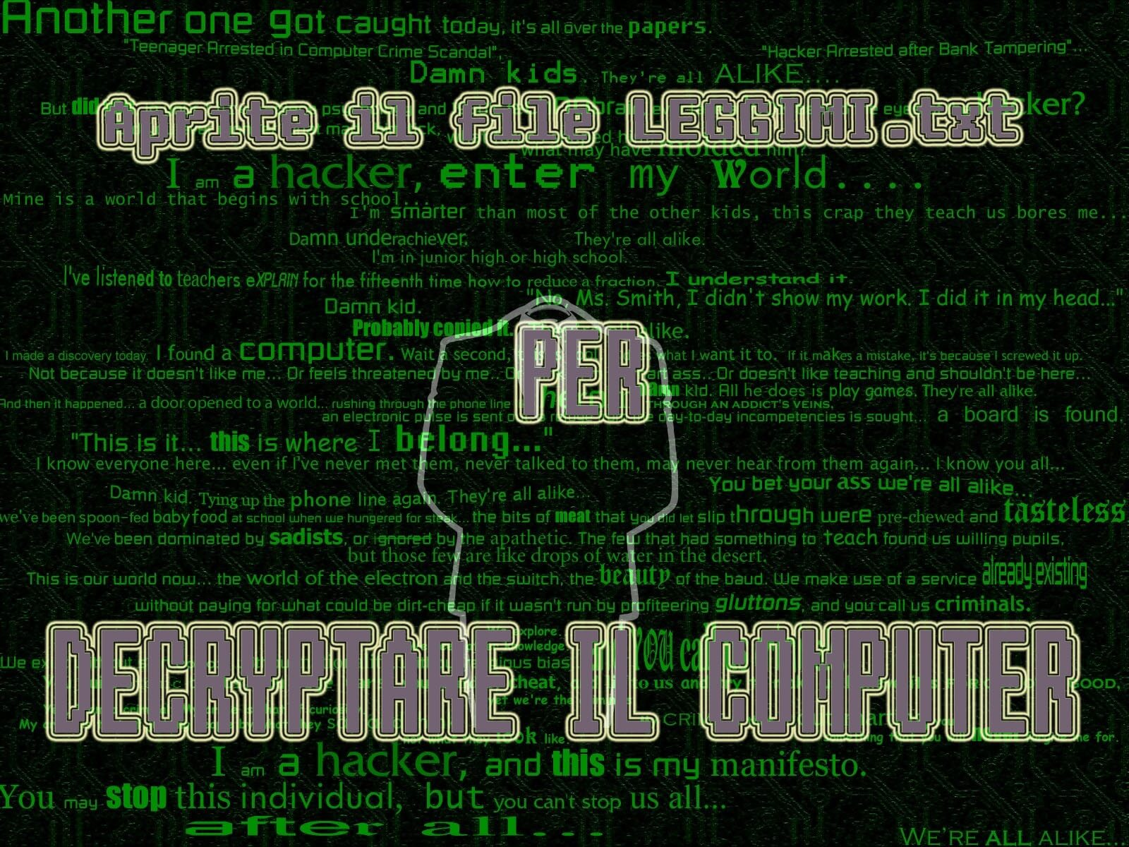 Tangkapan layar ransomware Crypt888 v4