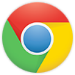 Chrome 브라우저 로고