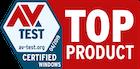 Certificado Windows de Produto Topo de Linha