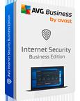 AVG Internet Security Business 박스 사진