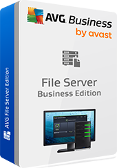 File Server Edition (Produktabbildung)