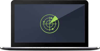 UI Notebook Smart Scanner green icon