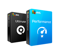 Product box, Performance and Ultimate