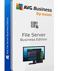 Verpakkingsafbeelding AVG File Server Edition