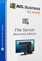 Verpakkingsafbeelding File Server Edition