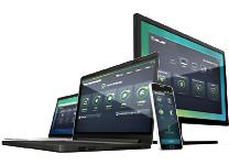 Prehľad zariadení, notebook, mobilný telefón, Mac, tablet, používateľské rozhranie, 208x150 px