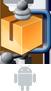 Ikona wersji BEZPŁATNEJ produktu AndroZip