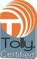 Riconoscimento Tolly Certified - Novembre 2010