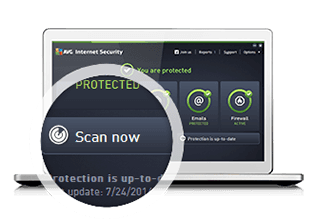 Instalação do AVG Internet Security etapa 3
